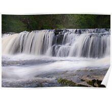 Aysgarth Falls No1 Poster