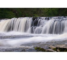Aysgarth Falls No1 Photographic Print