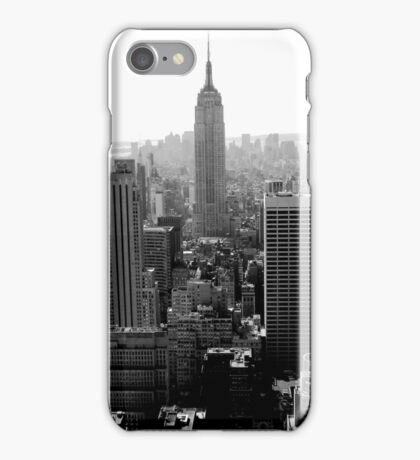Empire State Building NYC iPhone Case/Skin