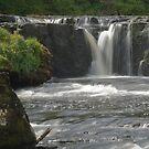 Aysgarth Falls No2 by Darrell Kelsey