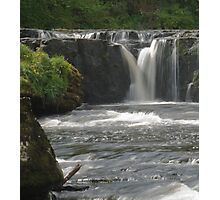 Aysgarth Falls No2 Photographic Print