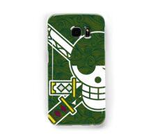 One Piece: Zoro (XXXL) Samsung Galaxy Case/Skin