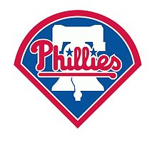 philadelphia philles by deivid97621