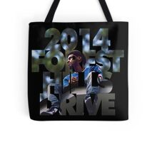 2014 Forest Hills Dr. Tote Bag