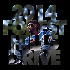 2014 Forest Hills Dr. by DrDank