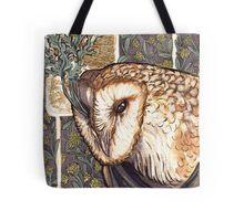 Wormwood & Wisdom Tote Bag