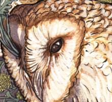 Wormwood & Wisdom Sticker