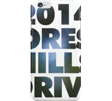 FHD iPhone Case/Skin