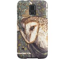 Wormwood & Wisdom Samsung Galaxy Case/Skin