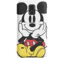 Mickey Mouse Samsung Galaxy Case/Skin