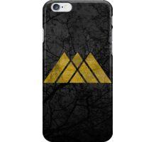 Warlock - Destiny  iPhone Case/Skin