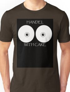 With Care Unisex T-Shirt