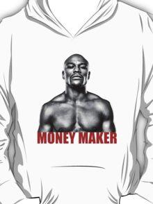 The Money Maker, Floyd Mayweather T-Shirt