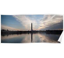 Washington Memorial Rise 2 Poster