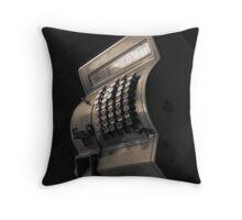 Gigantic Throw Pillow