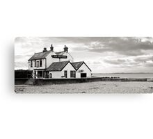 The Old Neptune - Whitstable Canvas Print