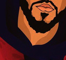 J. Cole Dreamville Sticker
