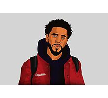 J. Cole Dreamville Photographic Print