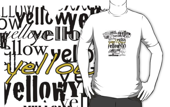 Le Tour: Yellow by citycycling