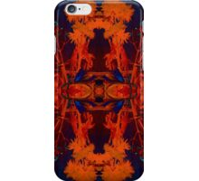 Beauty in the Decay iPhone Case/Skin