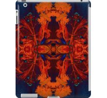 Beauty in the Decay iPad Case/Skin