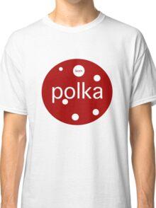 Le Tour: Polka Dot Classic T-Shirt