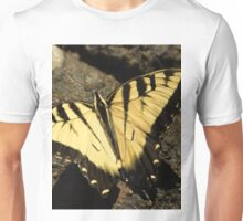 Butterfly the Vamp Slayer Unisex T-Shirt