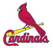sant louis cardinals by deivid97621