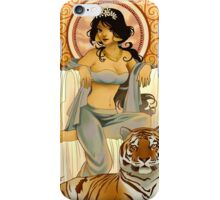 Passion iPhone Case/Skin