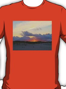 Smoke From a Distant Fire 2 T-Shirt
