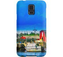 West Dover Samsung Galaxy Case/Skin