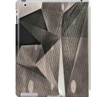 Signals from the television iPad Case/Skin