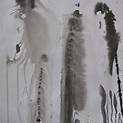 fossil ghosts by evon ski