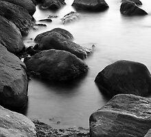 Sea stones by CerbeR2008