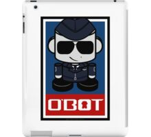 Aim High Air Force Hero'bot 1.1 iPad Case/Skin