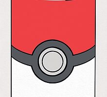 Pokeball Soup Can by Missy Pena