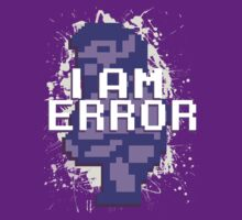 Error by HuntheUniverse
