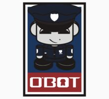 Police Hero'bot 1.1 Kids Clothes