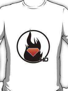 NotFlameHD Logo T-Shirt