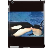 Katina Orca iPad Case/Skin