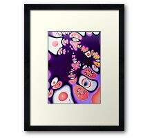 Water Lilies 2.1  Framed Print