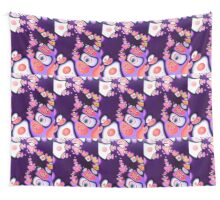 Water Lilies 2.1  Wall Tapestry