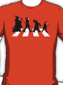 Mordor Road T-Shirt