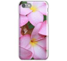 Leis Flower iPhone Case/Skin