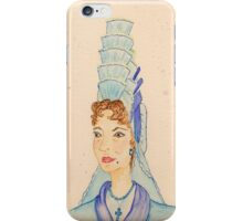 A Commode  iPhone Case/Skin