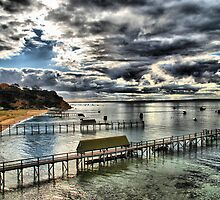 Portsea HDR by KeepsakesPhotography Michael Rowley