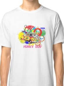 Funky Bus Classic T-Shirt