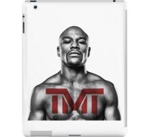 The Money Team, Floyd Mayweather iPad Case/Skin