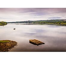 Saint John River Photographic Print