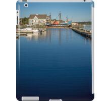 The Hector iPad Case/Skin